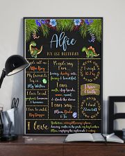 Alfie 24x36 Poster lifestyle-poster-2