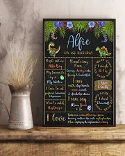 Alfie 24x36 Poster lifestyle-poster-3