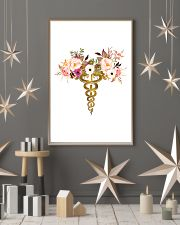 Nurse 24x36 Poster lifestyle-holiday-poster-1