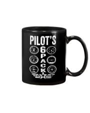 Pilot's 6 PackT-shirt Pilot T-shirt Mug thumbnail
