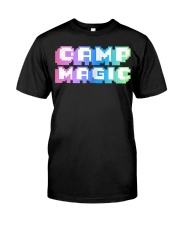 Camp Magic Classic T-Shirt front