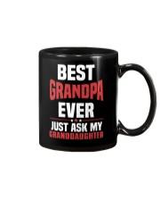 BEST GRANDPA Mug thumbnail