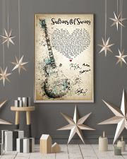 Sultans Of Swing 24x36 Poster lifestyle-holiday-poster-1