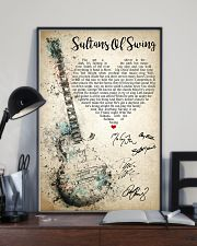Sultans Of Swing 24x36 Poster lifestyle-poster-2