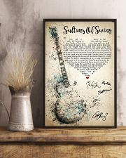 Sultans Of Swing 24x36 Poster lifestyle-poster-3