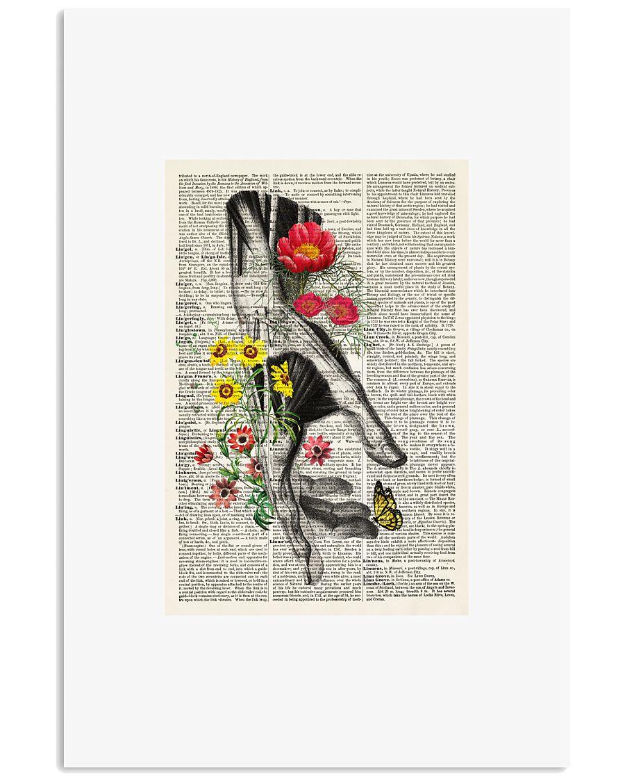 Anatomy Hand 24x36 Poster