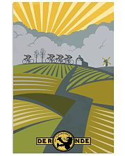 Cycling 24x36 Poster front