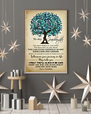 Love Grandma  24x36 Poster lifestyle-holiday-poster-1