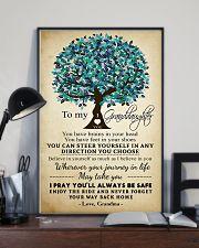 Love Grandma  24x36 Poster lifestyle-poster-2