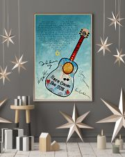 Here Comes The Sun 24x36 Poster lifestyle-holiday-poster-1