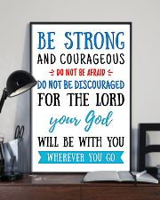 bible verse 24x36 Poster lifestyle-poster-2