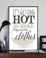 Kitchen Decor 24x36 Poster lifestyle-poster-2
