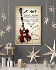 Light My Fire 24x36 Poster lifestyle-holiday-poster-1