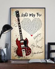 Light My Fire 24x36 Poster lifestyle-poster-2