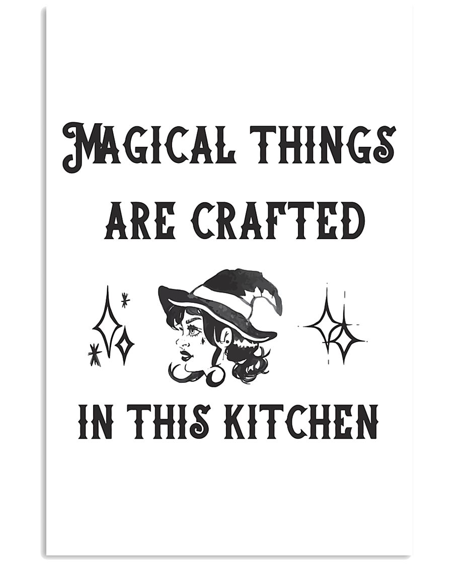 Kitchen Decor 24x36 Poster