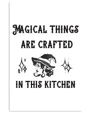Kitchen Decor 24x36 Poster front