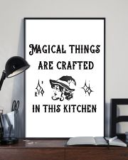 Kitchen Decor 24x36 Poster lifestyle-poster-2