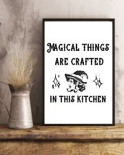 Kitchen Decor 24x36 Poster lifestyle-poster-3