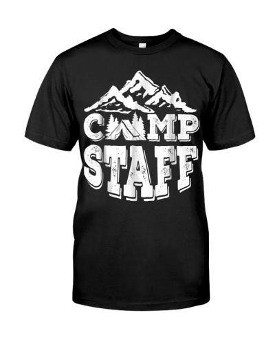 Camp Staff Summer Camp Counselor