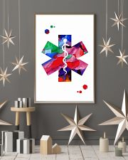 Emergency Room ER Healthcare Medical Symbol 24x36 Poster lifestyle-holiday-poster-1