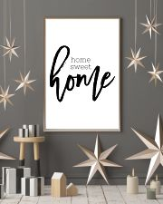 Home Sweet Home 24x36 Poster lifestyle-holiday-poster-1