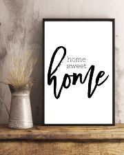 Home Sweet Home 24x36 Poster lifestyle-poster-3