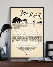 You And Me 24x36 Poster lifestyle-poster-2