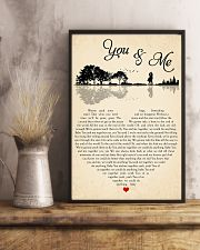 You And Me 24x36 Poster lifestyle-poster-3
