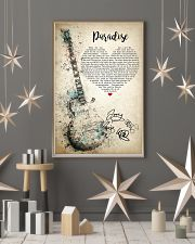 Paradise 24x36 Poster lifestyle-holiday-poster-1