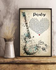 Paradise 24x36 Poster lifestyle-poster-3