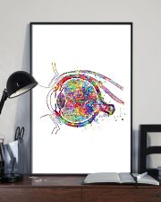Eyes 24x36 Poster lifestyle-poster-2