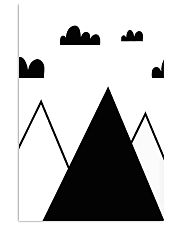Mountain 24x36 Poster front