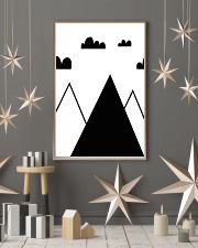 Mountain 24x36 Poster lifestyle-holiday-poster-1