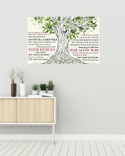 Limited Edition - Available for a short time 36x24 Poster poster-landscape-36x24-lifestyle-01