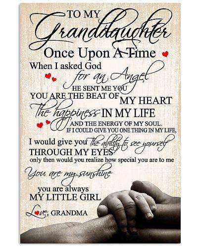 Grandma Granddaughter