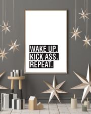 bathroom print 24x36 Poster lifestyle-holiday-poster-1