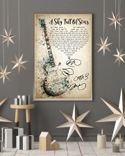 A Sky Full of Stars 24x36 Poster lifestyle-holiday-poster-1