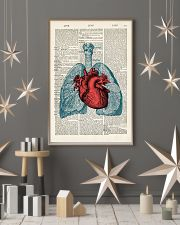 Lung Anatomy 24x36 Poster lifestyle-holiday-poster-1