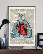 Lung Anatomy 24x36 Poster lifestyle-poster-2