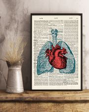 Lung Anatomy 24x36 Poster lifestyle-poster-3