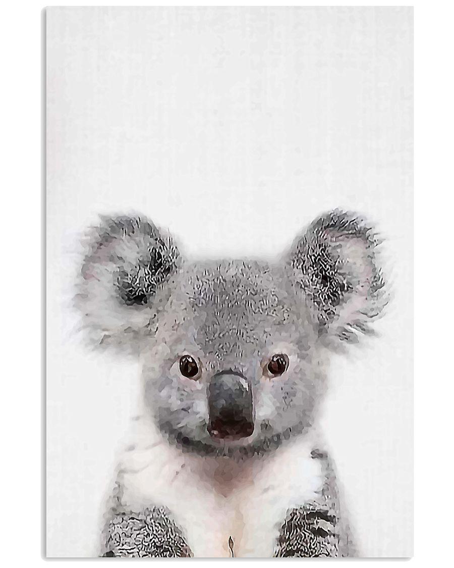 koala animal 24x36 Poster