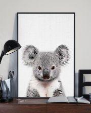 koala animal 24x36 Poster lifestyle-poster-2