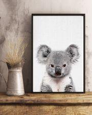 koala animal 24x36 Poster lifestyle-poster-3