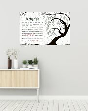 In My Life 36x24 Poster poster-landscape-36x24-lifestyle-01