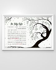In My Life 36x24 Poster poster-landscape-36x24-lifestyle-02