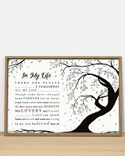 In My Life 36x24 Poster poster-landscape-36x24-lifestyle-03