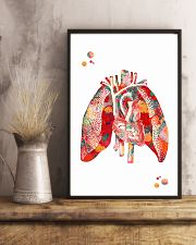Heart and Lungs 24x36 Poster lifestyle-poster-3