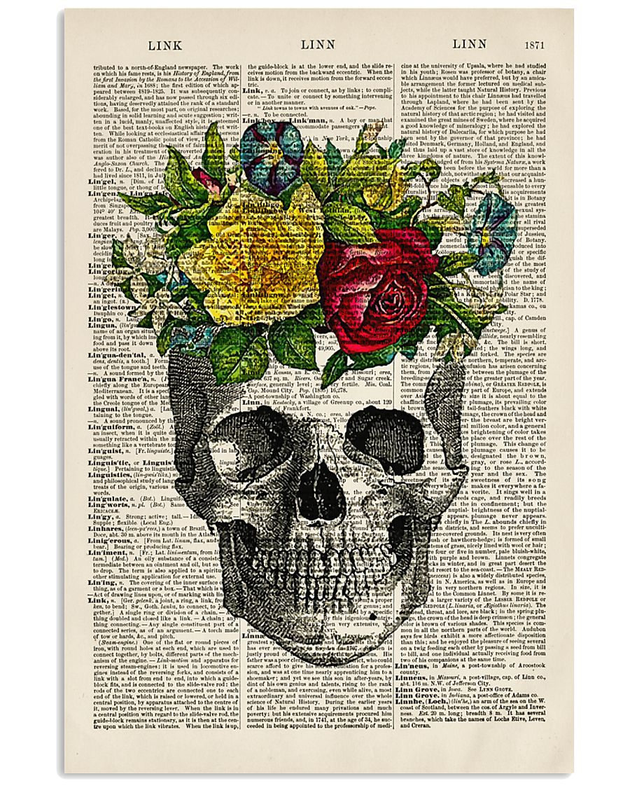 Anatomy 24x36 Poster