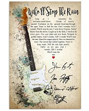 Who'll Stop The Rain 24x36 Poster front