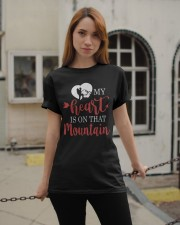 mountain Classic T-Shirt apparel-classic-tshirt-lifestyle-19